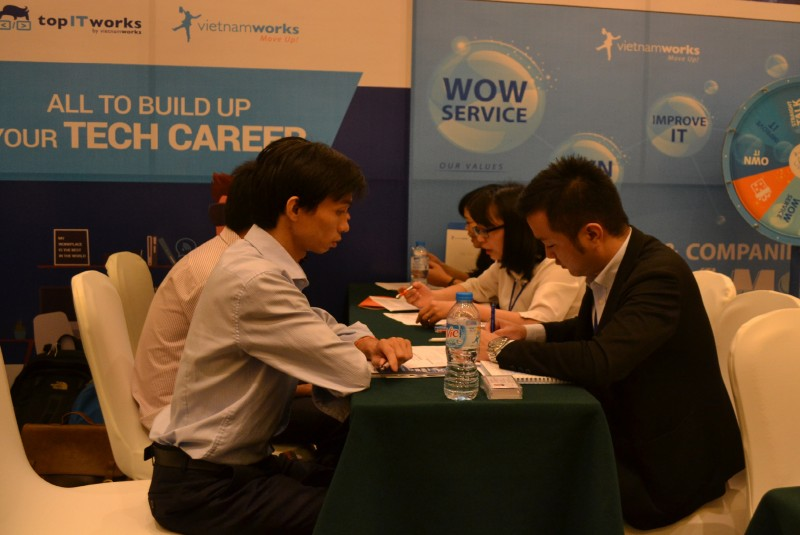 4 triệu tài khoản trên VietnamWorks.com có an toàn?