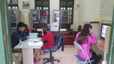 Nhiều cơ hội việc làm tại Điểm giao dịch việc làm Nam Từ Liêm