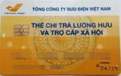 Hà Nội thí điểm trả lương hưu, trợ cấp bảo hiểm xã hội qua thẻ