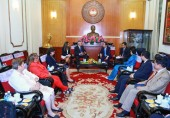 Tăng cường tình đoàn kết, hữu nghị giữa Việt Nam và Cuba
