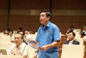 4 kiến nghị của Công đoàn tại Quốc hội về khởi kiện nợ bảo hiểm xã hội