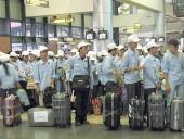 'Điểm danh' 46 doanh nghiệp xuất khẩu lao động bị thu giấy phép