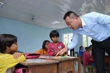 Ra mắt Quỹ DAD Rotary Fund với nhiều hoạt động hướng tới trẻ em