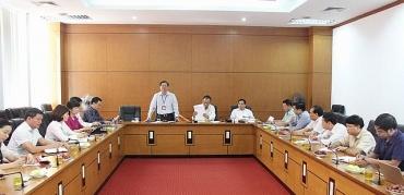 Quận Long Biên chia sẻ kinh nghiệm về xây dựng Đảng, cải cách hành chính