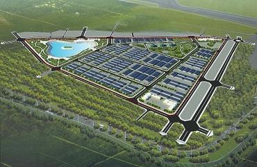 Tổng Công ty UDIC: Nỗ lực đẩy nhanh tiến độ các dự án đang triển khai