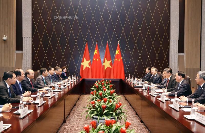 Trung Quốc sẽ tăng cường nhập khẩu hàng hóa từ Việt Nam