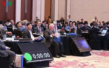 Gần 200 học giả trong và ngoài nước dự Hội thảo khoa học quốc tế về Biển Đông