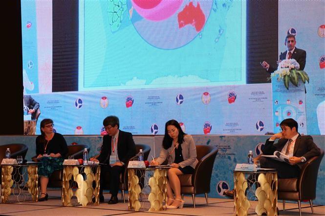 Nỗ lực duy trì hòa bình, ổn định và phát triển ở Biển Đông