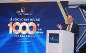 Sun Life Việt Nam tri ân khách hàng tham gia Quỹ hưu trí tự nguyện
