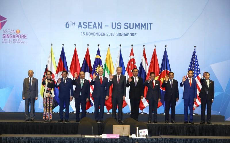 Thông qua Tuyên bố ASEAN - Hoa Kỳ về hợp tác an ninh mạng