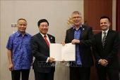 Các nước đánh giá cao việc Quốc hội Việt Nam phê chuẩn Hiệp định CPTPP