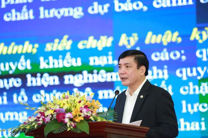 Tổng LĐLĐ Việt Nam quán triệt Hội nghị Trung ương 8 khóa XII của Đảng