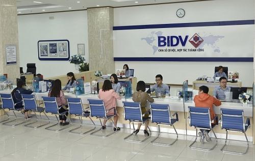Mọi hoạt động của BIDV được duy trì ổn định, an toàn, hiệu quả