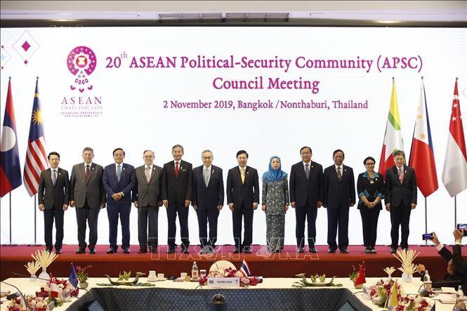 ASEAN cần tiếp tục đoàn kết nhất trí, giữ vững vai trò trung tâm