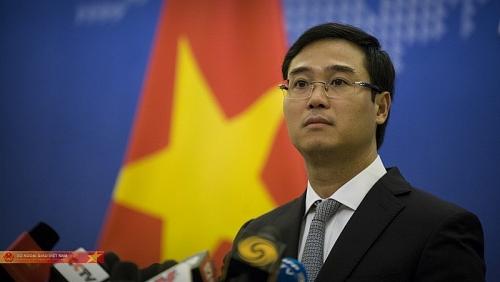 Việt Nam bác bỏ thông tin 'là quốc gia không có tự do internet'