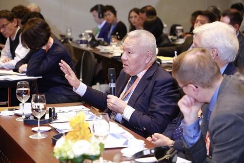 Các quốc gia cần chung tay duy trì hòa bình và phát triển ở Biển Đông