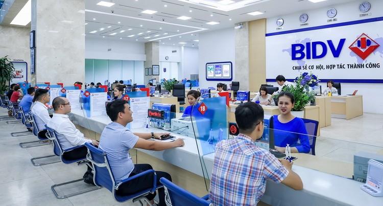 BIDV giảm lãi suất huy động và lãi suất cho vay