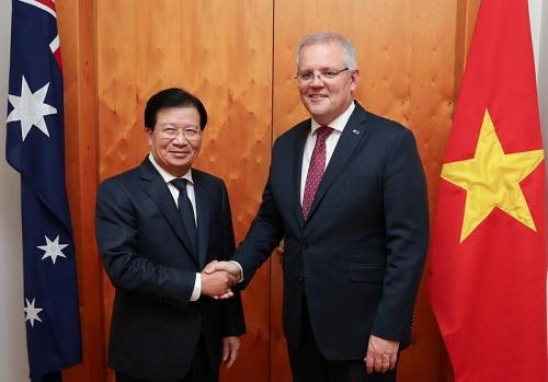 Tiếp tục tạo điều kiện thuận lợi cho cộng đồng người Việt tại Australia