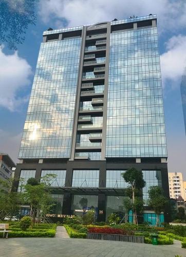 Tập đoàn Geleximco khai trương tòa văn phòng cho thuê hạng A - Peakview Tower