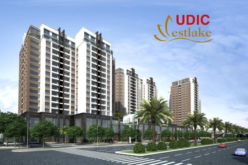 Các dự án do UDIC làm chủ đầu tư đảm bảo tiến độ và chất lượng