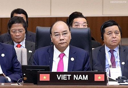 Bốn trọng tâm Việt Nam sẽ thúc đẩy trong năm ASEAN 2020