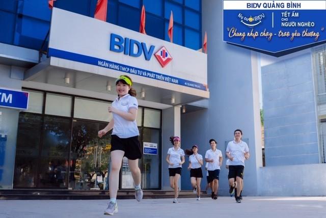 Tặng 100.000 đồng khi tham gia giải chạy, cùng chăm lo Tết ấm cho người nghèo