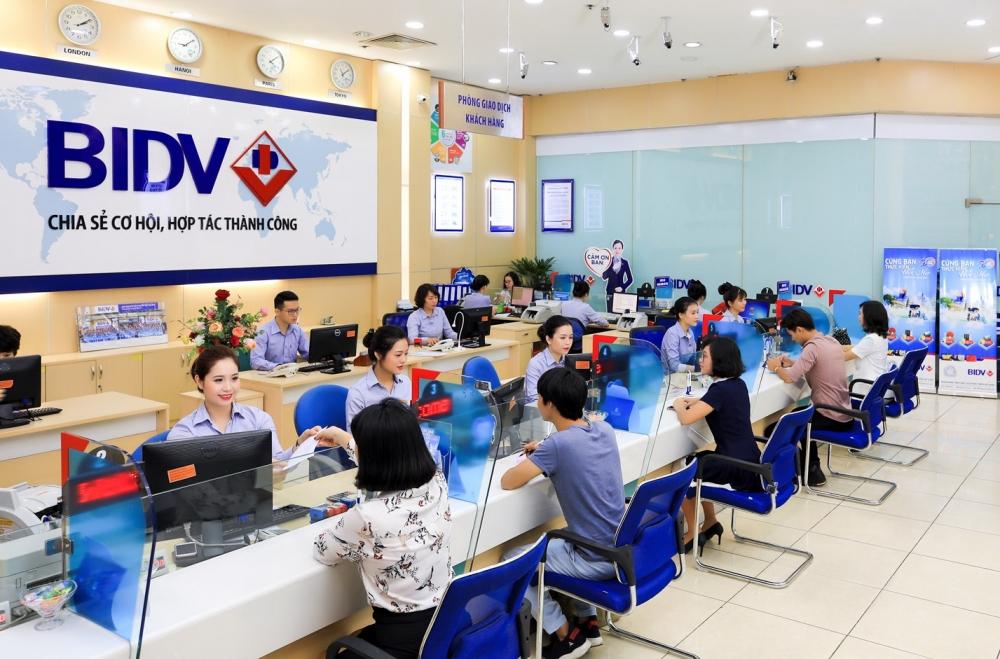 BIDV nỗ lực đảm bảo hoạt động kinh doanh ổn định, an toàn và hiệu quả