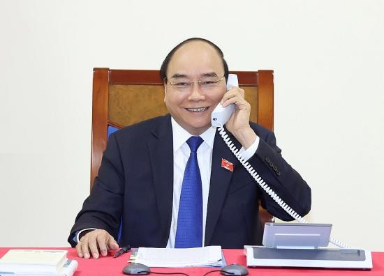 Chính phủ Thái Lan hỗ trợ Việt Nam 30.000 USD góp phần khắc phục hậu quả thiên tai
