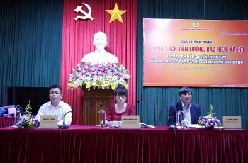 Hà Nội: Lập 3 đoàn kiểm tra về thực hiện chính sách bảo hiểm xã hội, bảo hiểm y tế