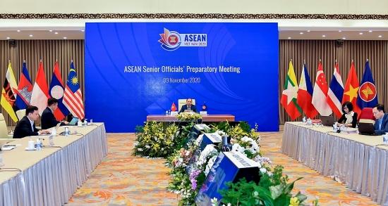 Việt Nam đã chuẩn bị chu đáo, tỉ mỉ cho các sự kiện quan trọng của ASEAN trong năm 2020
