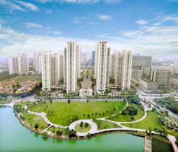 An Bình City nỗ lực vì cuộc sống của cư dân