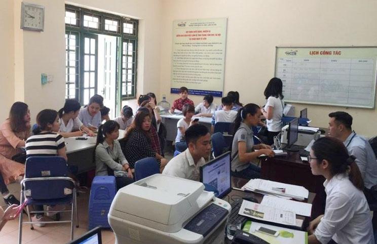 Ngày 14/11 sẽ diễn ra Phiên giao dịch việc làm lưu động quận Nam Từ Liêm năm 2020