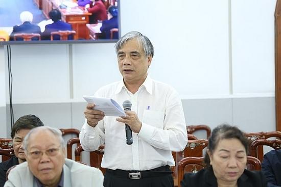 Đảng cần đưa ra chiến lược phát triển lực lượng doanh nghiệp Việt Nam