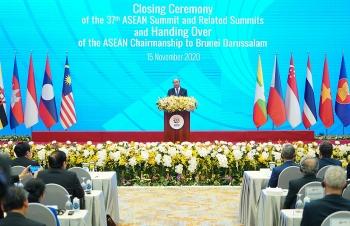 Nhất trí nhiều nội dung quan trọng, tạo động lực mới cho quan hệ giữa ASEAN với các đối tác