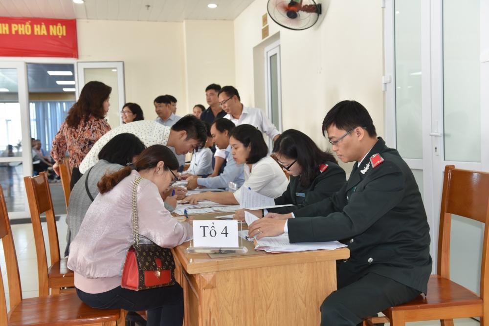 Công ty Minh Quân (Hà Nội): Đã khắc phục toàn bộ số tiền nợ bảo hiểm xã hội hơn 20 tỷ đồng