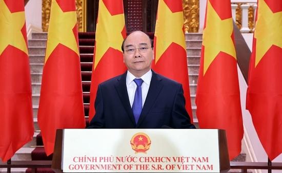 Thủ tướng dự Lễ Khai mạc Hội chợ và Hội nghị thượng đỉnh Thương mại-đầu tư Trung Quốc-ASEAN