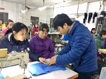 Quốc Oai: 100% lao động nông thôn có việc làm sau đào tạo nghề