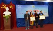 LĐLĐ quận Long Biên phát động phong trào thi đua năm 2018
