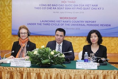 Việt Nam hiện có trên 50 triệu người dùng internet