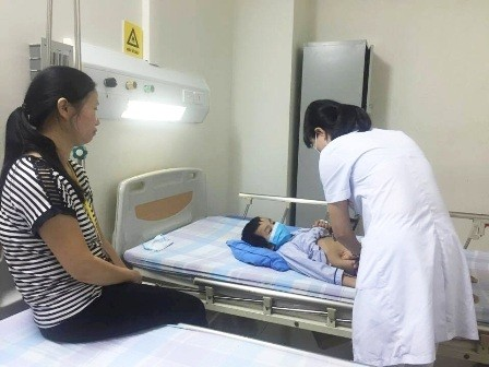 BHXH TP Hà Nội: Bảo đảm quyền lợi người tham gia BHYT theo quy định mới