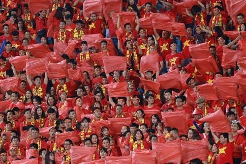 Cổ động viên Việt Nam đến UAE cần lưu ý gì?