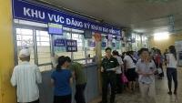 Hà Nội: Vượt chỉ tiêu về tỷ lệ bao phủ bảo hiểm y tế toàn dân