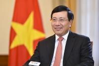 Việt Nam luôn nỗ lực bảo vệ và thúc đẩy quyền của mọi người dân