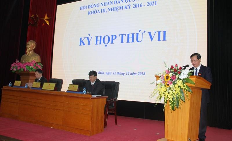HĐND quận Long Biên: Xem xét nhiều nội dung quan trọng về kinh tế - xã hội