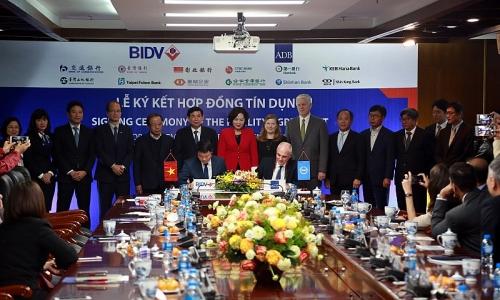 ADB cung cấp 300 triệu USD, hỗ trợ các doanh nghiệp nhỏ và vừa tại Việt Nam