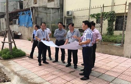 HĐND quận Long Biên: Tăng cường khảo sát, giám sát thường xuyên