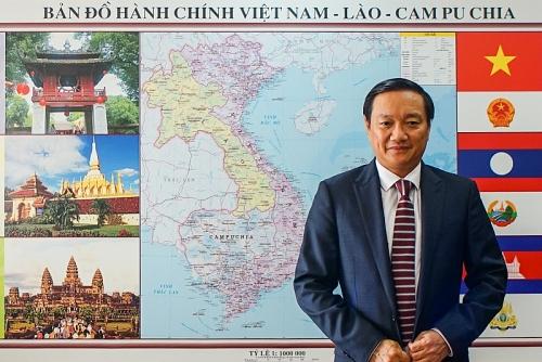 Nỗ lực vun đắp quan hệ hữu nghị, hợp tác toàn diện Việt Nam-Lào lên tầm cao mới