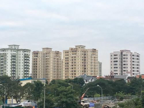 Quận Long Biên: Sẽ kiểm tra, kiểm soát các chung cư theo giai đoạn