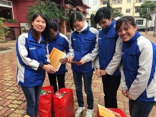 Hà Nội: Mức thưởng Tết Nguyên đán cao nhất là 396,1 triệu đồng