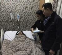 Thủ tướng Nguyễn Xuân Phúc gửi lời thăm hỏi gia đình có người bị nạn ở Ai Cập
